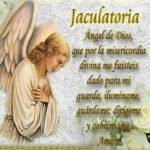 Jaculatorias del Rosario
