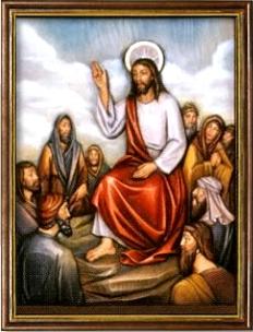 El Anuncio del Reino de Dios Invitando a la Conversión. Misterios Luminosos (jueves)