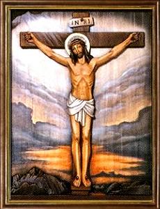 La Crucifixión y Muerte de Nuestro Señor. Misterios Dolorosos (martes y viernes)