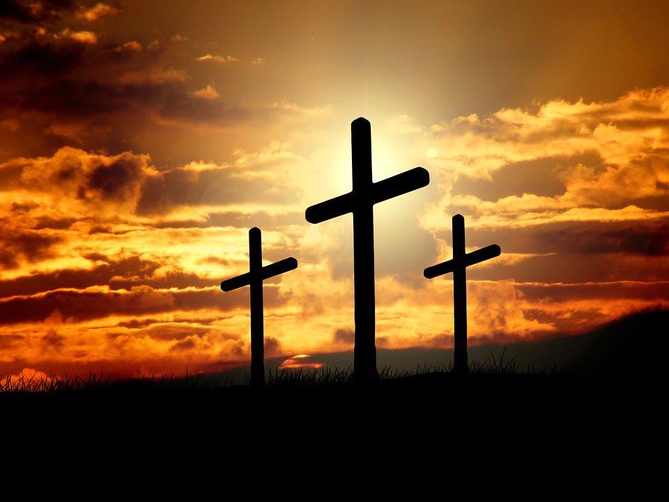 cruz simboliza de los misterios del rosario